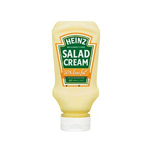 Jasa Internacional. Heinz. Salad Cream Light