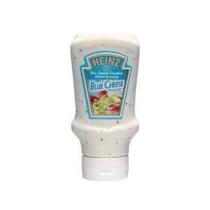 Jasa Internacional. Heinz. Salsa Queso Azul