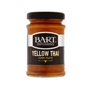 Jasa Internacional. Bart. Concentrado de Curry Tailandés Amarillo