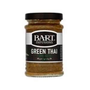 Jasa Internacional. Bart. Concentrado de Curry Tailandés Verde