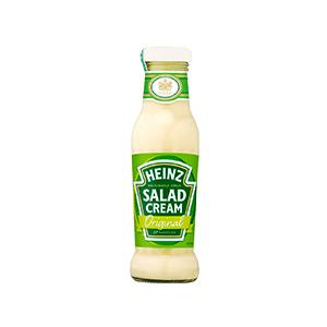 Jasa Internacional. Heinz. Salsa Salad Cream