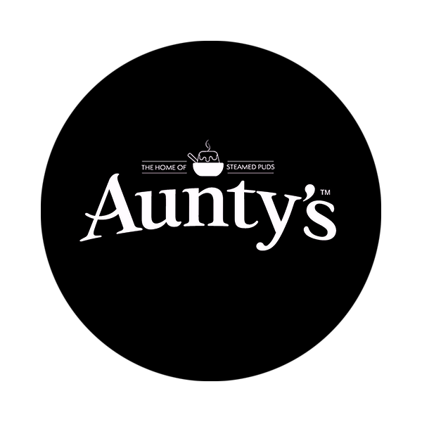 Jasa Internacional. Aunty's
