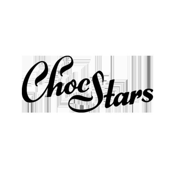 Jasa Internacional. Choc Stars