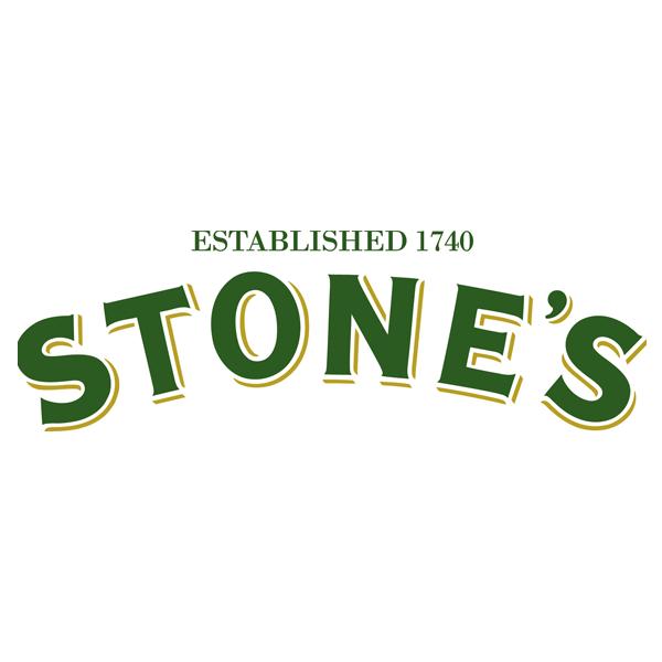 Jasa Internacional. Stones