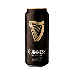 Jasa Internacional. Guinness. Guinness Cerveza Etiqueta Negra