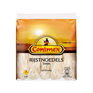 Jasa Internacional. Conimex. Fideos de Arroz 5mm