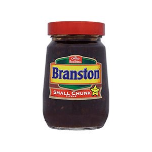 Jasa Internacional. Branston. Pickle Trozos Pequeños