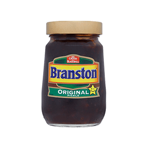 Jasa Internacional. Branston. Pickle Original