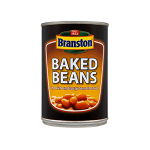 Jasa Internacional. Branston. Alubias en salsa tomate