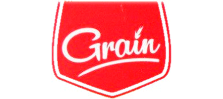 Jasa Internacional. Grain