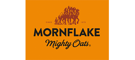 Jasa Internacional. Mornflake