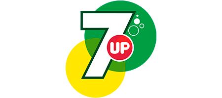 Jasa Internacional. Seven Up