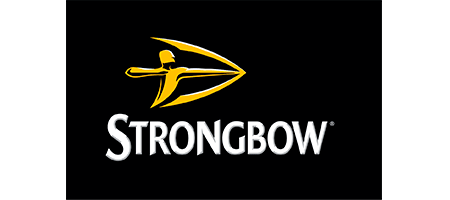 Jasa Internacional. Strongbow