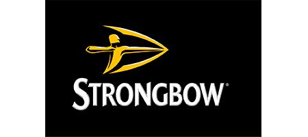 Jasa Internacional. Strongbow