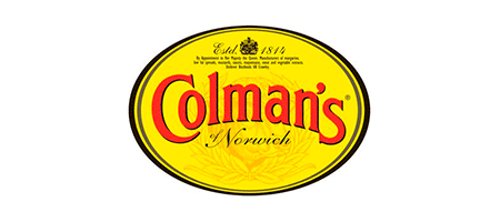 Jasa Internacional. Colman's