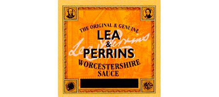 Jasa Internacional. Lea & Perrins