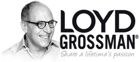 Jasa Internacional. Loyd Grossman