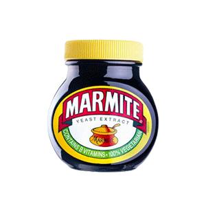 Jasa Internacional. Marmite. Marmite