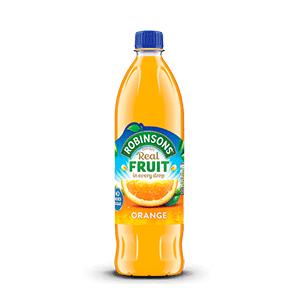 Jasa Internacional. Robinsons. Naranja sin Azúcar