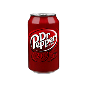 Jasa Internacional. Dr.Pepper. Dr. Pepper