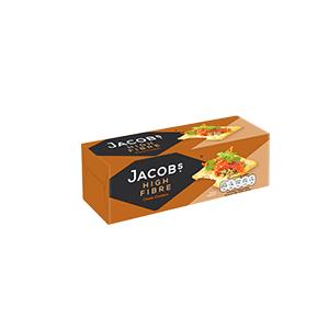 Jasa Internacional. Jacob's.