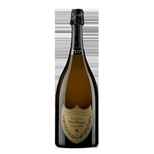 Jasa Internacional. Dom Pérignon. Champán Dom Pérignon